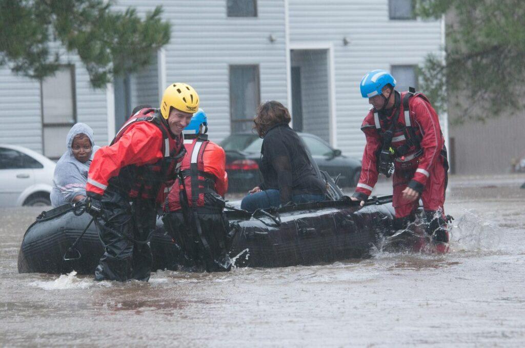Dennis Stolpner Hurricane Relief