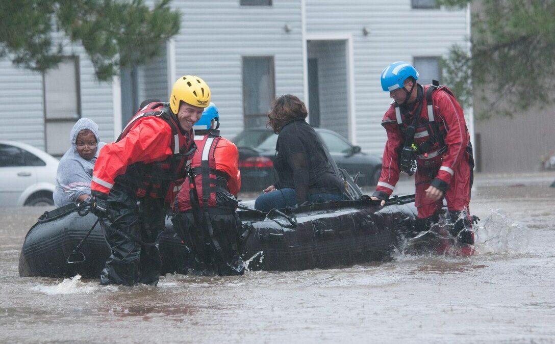 American Red Cross Hurricane Corps Seeks Volunteers