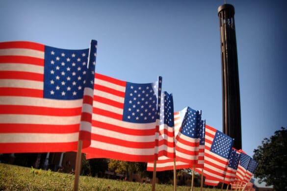 Dennis Stolpner Veterans Day