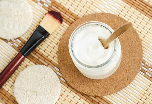 Dennis Stolpner DIY face cream
