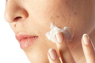Dennis Stolpner organic face cream